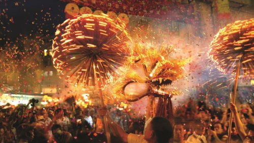 What is the Mid-Autumn Festival, and How is it Celebrated?