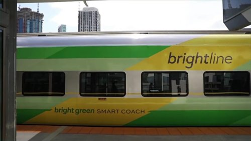 Hunter's Creek will fight Brightline from crossing through the community along S.R. 417