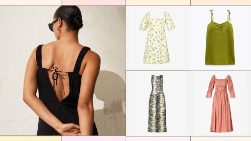 Our top 8 picks for the best summer dresses to shop this season