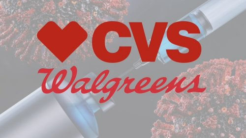 What Caused Walgreens And CVS To Waste So Many Vaccine Doses?