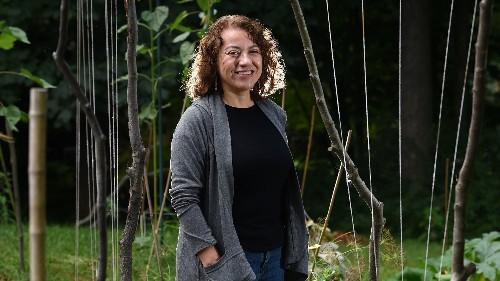 Poet: Luisa Caycedo-Kimura