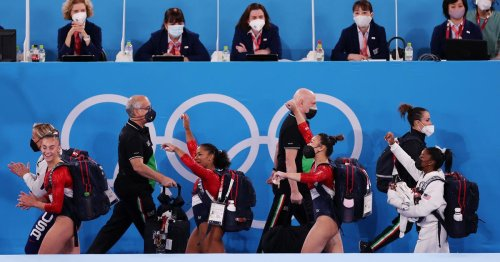 How are Olympic judges chosen?