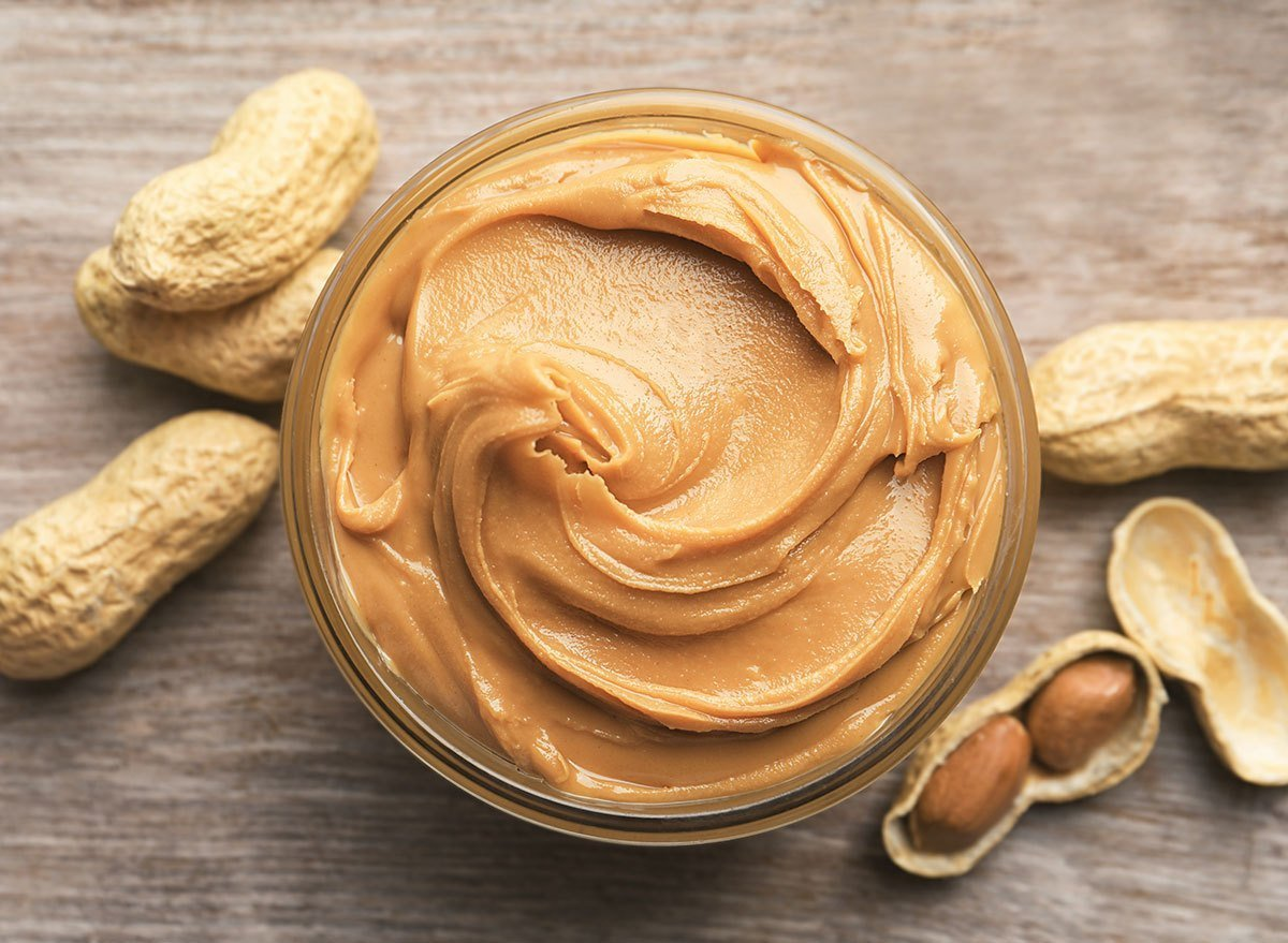 Here's Why Peanut Butter Is Better For You Than You Think
