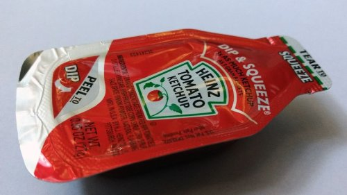 What's the Shelf Life of a Ketchup Packet? — Plus More on Food Expiration