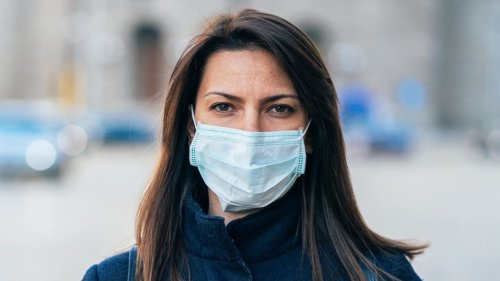 Why You Should Wear a Face Mask to Protect Against Coronavirus