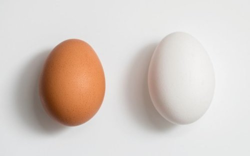 Brown Eggs vs. White Eggs: Dietitians Explain Which Eggs Are Healthier