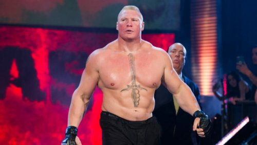 Is Brock Lesnar Beating Undertaker the Best WrestleMania Moment?
