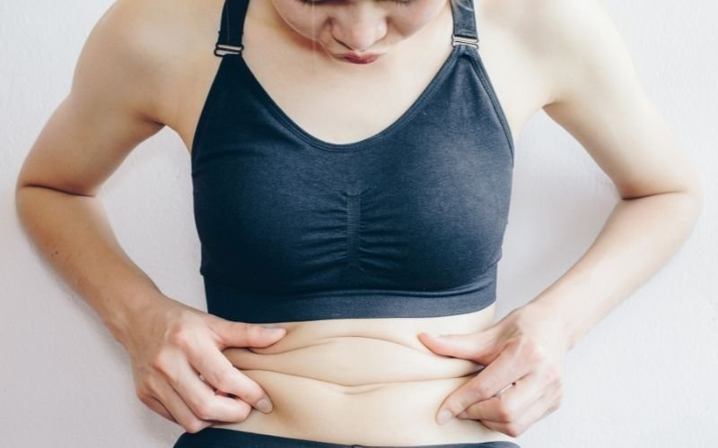This Is How Many Calories You Need to Burn to Lose One Pound of Fat