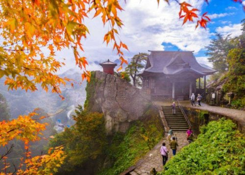 The Northern Japan Region You'll Want to Call Home