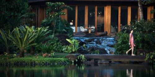 A billionaire owns 98% of Lanai. Here's what Larry Ellison plans for the island.