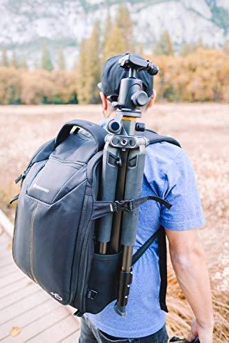 Vanguard travel backpack
