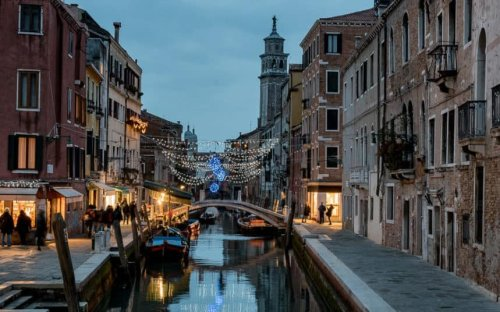 Italy Revealed: Great Cities to Visit!