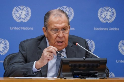 Russia says it's in sync with US, China, Pakistan on Taliban