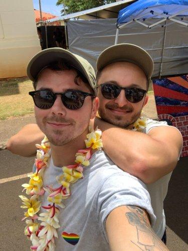 How Kaua'i Celebrated its First Pride Parade