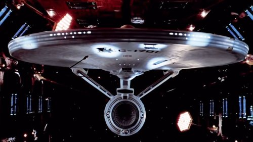 The Best Ships From Star Trek And Star Wars, Ranked And Revealed