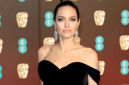 Angelina Jolie's Ex Drama Heats Up