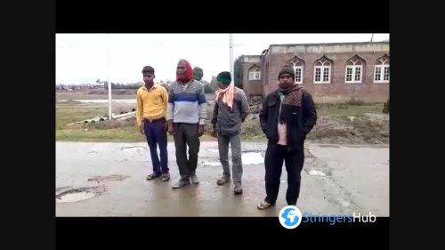 Migrants leave Kashmir's Srinagar after recent incidents of targeted killing 2