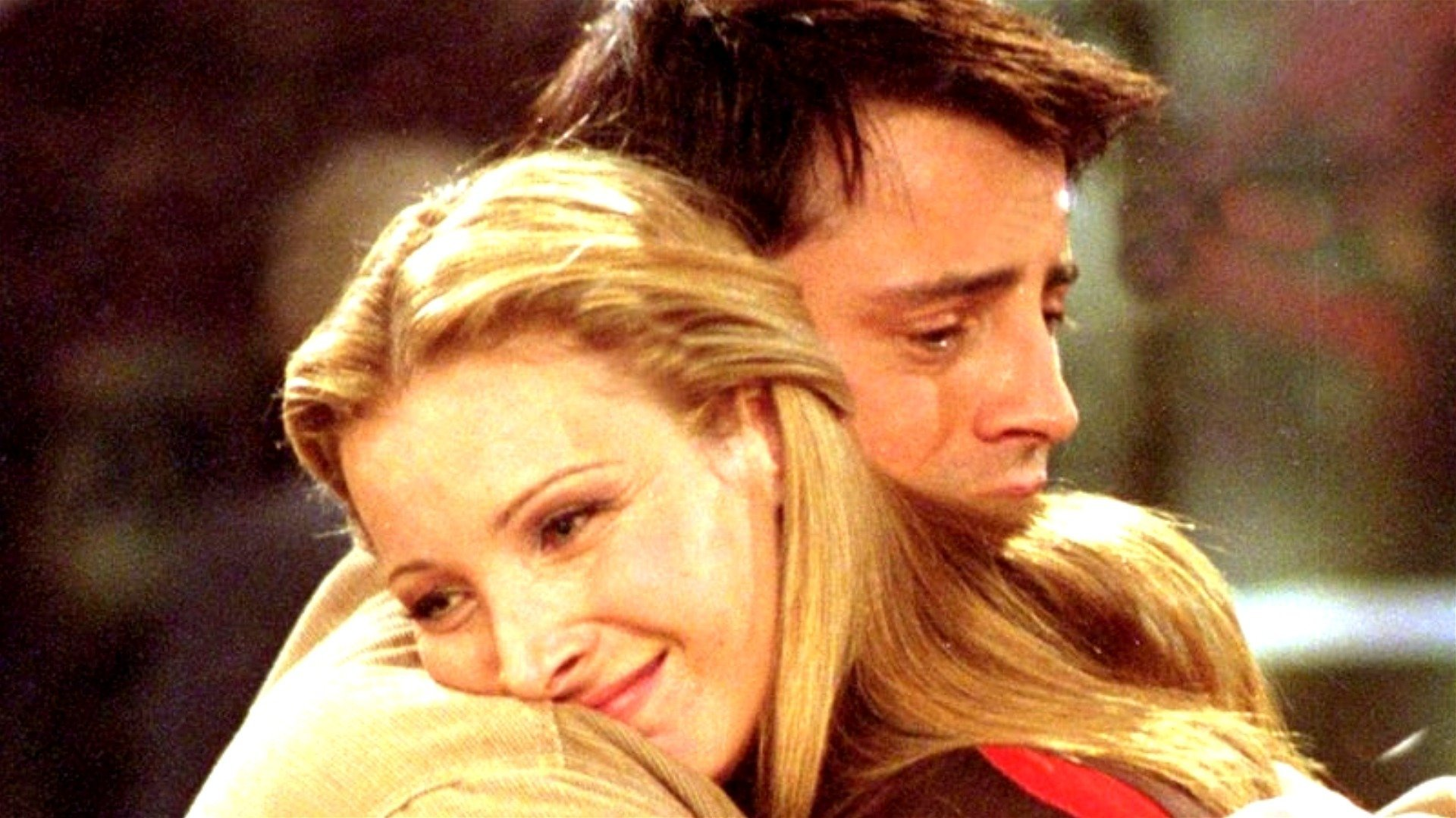 The Phoebe And Joey Theory That Changes Everything On Friends