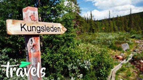 Top 10 Destinations in Sweden