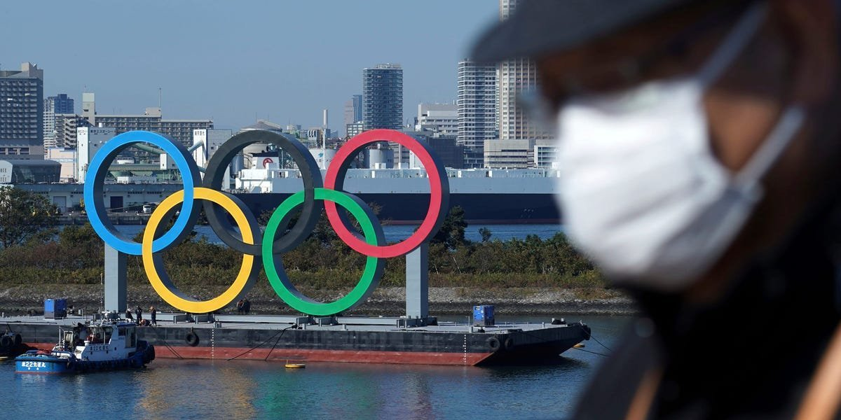Head of Olympics Committee says Tokyo Games will happen