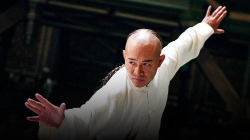 The greatest-ever martial arts stars who are way harder than you are
