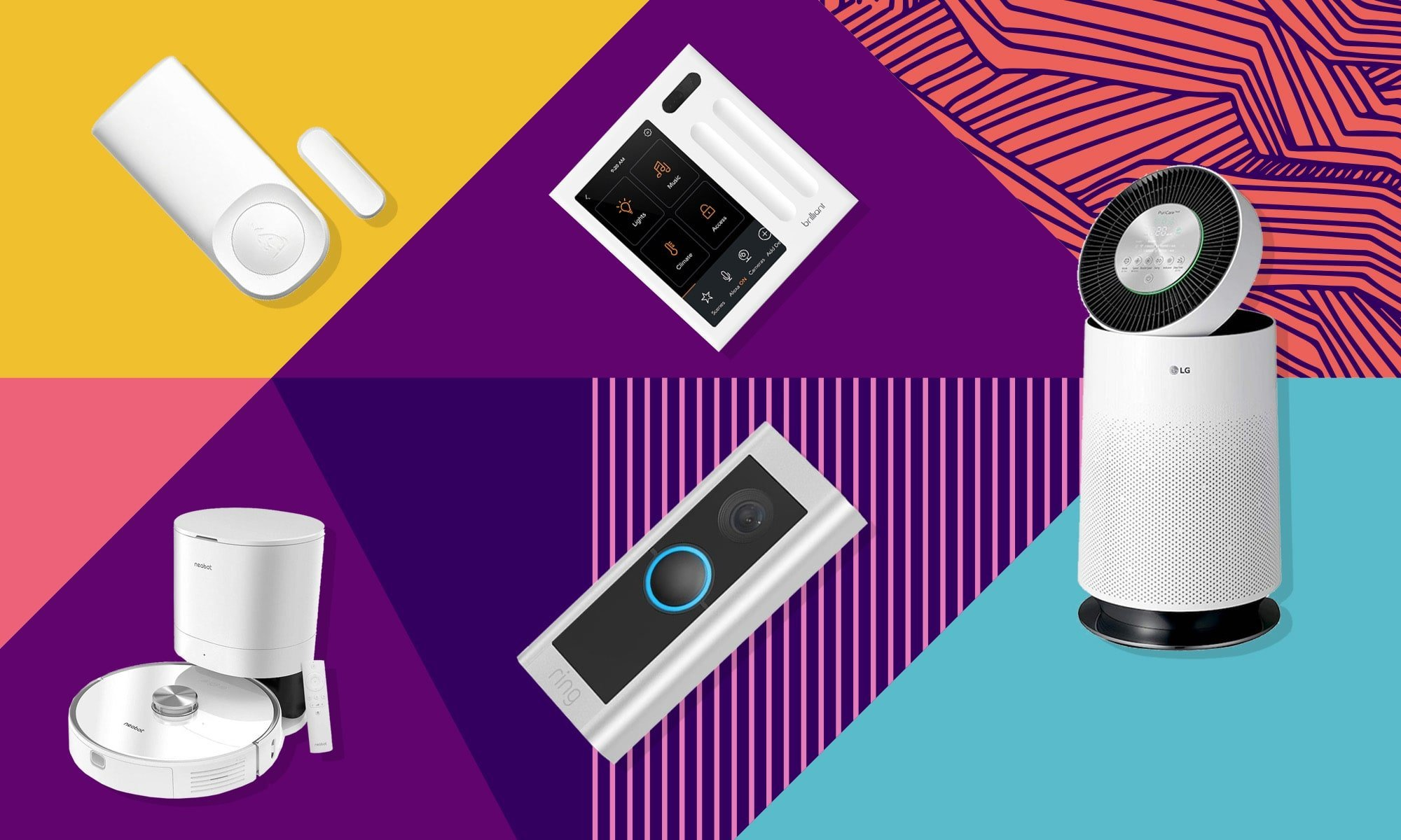The ultimate buyer's guide for smart home and IoT gadgets