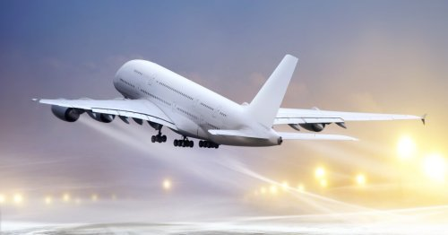 The race for zero-carbon aviation