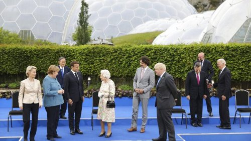 Prince Charles urges G7 action on climate change: 'Do it for planet as well as pandemic'