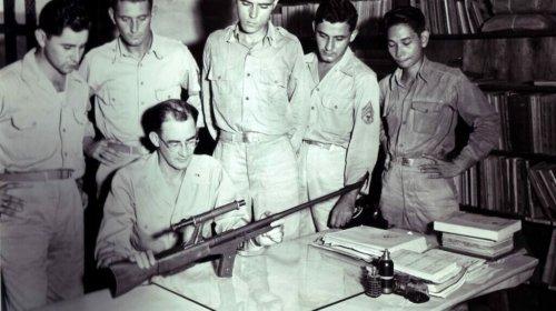 Wild prototype guns that never were