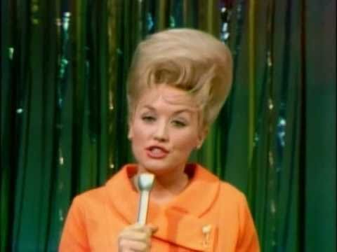 The Dolly Parton song that was banned for being 'too suggestive'