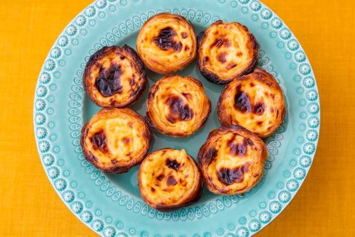 The Egg Tart That Conquered the World