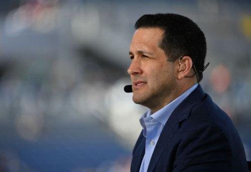 ESPN reporter Adam Schefter is getting roasted online after bizarre email leak