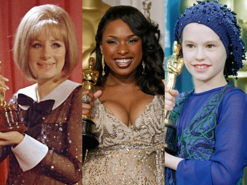 Oscars Retrospective: Shocking subs, record-breaking wins, and iconic fashion