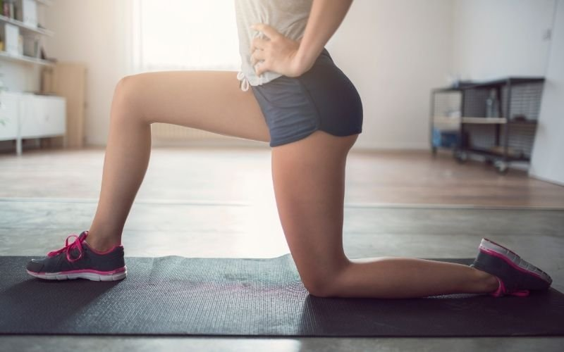 12 Best Exercises to Trim and Tone Your Inner Thighs