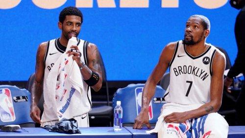 Brooklyn Nets Win In Season Finale