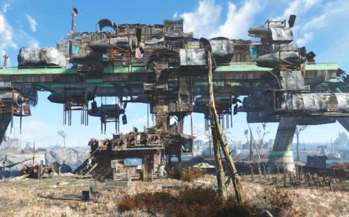 Best Base Building Games on Xbox One That You Need to Play