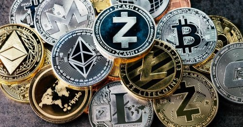 To the Moon? A Quick Guide to Investing in Crypto in 2021