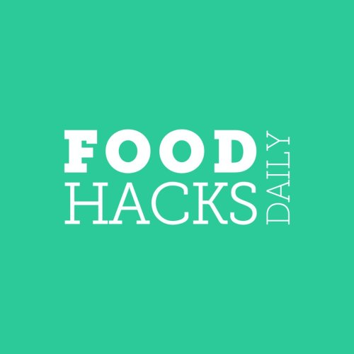 Food Hacks Daily cover image