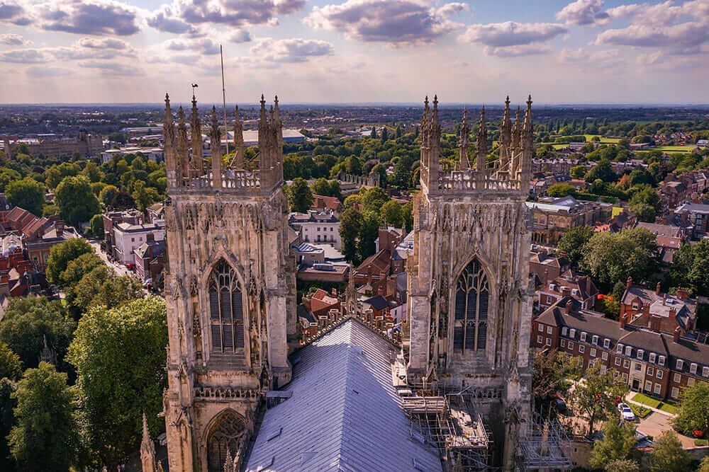 How to Make the Most of a Weekend in York, England - Brogan Abroad