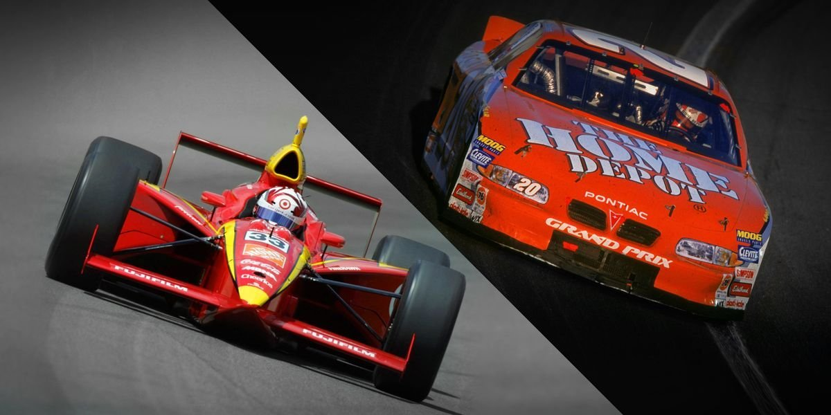 Indianapolis 500 and NASCAR's Coca-Cola 600: Racing's Double Feature