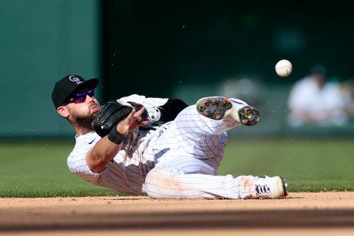MLB roundup: Rockies rock Dodgers, Clayton Kershaw in opener