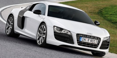 10 Insanely Depreciated Supercars We'd Actually Buy