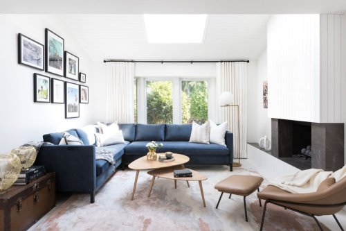 These small living room ideas will prove that size doesn't matter