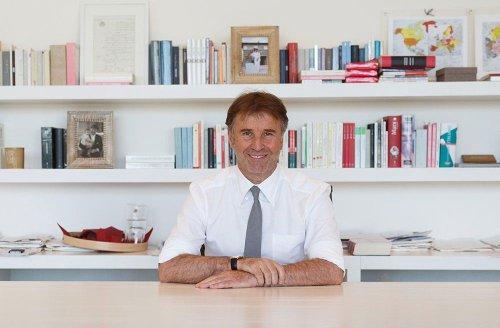 CEO Talk | Brunello Cucinelli, Founder and Chief Executive, Brunello Cucinelli