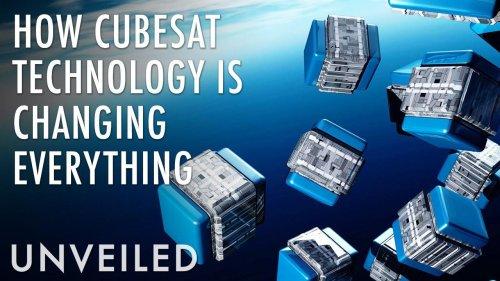What Are Smallsats... and Why is SpaceX Buying Them? | Unveiled
