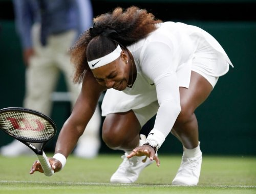 Are Wimbledon's Courts Hazardous to Players This Year?