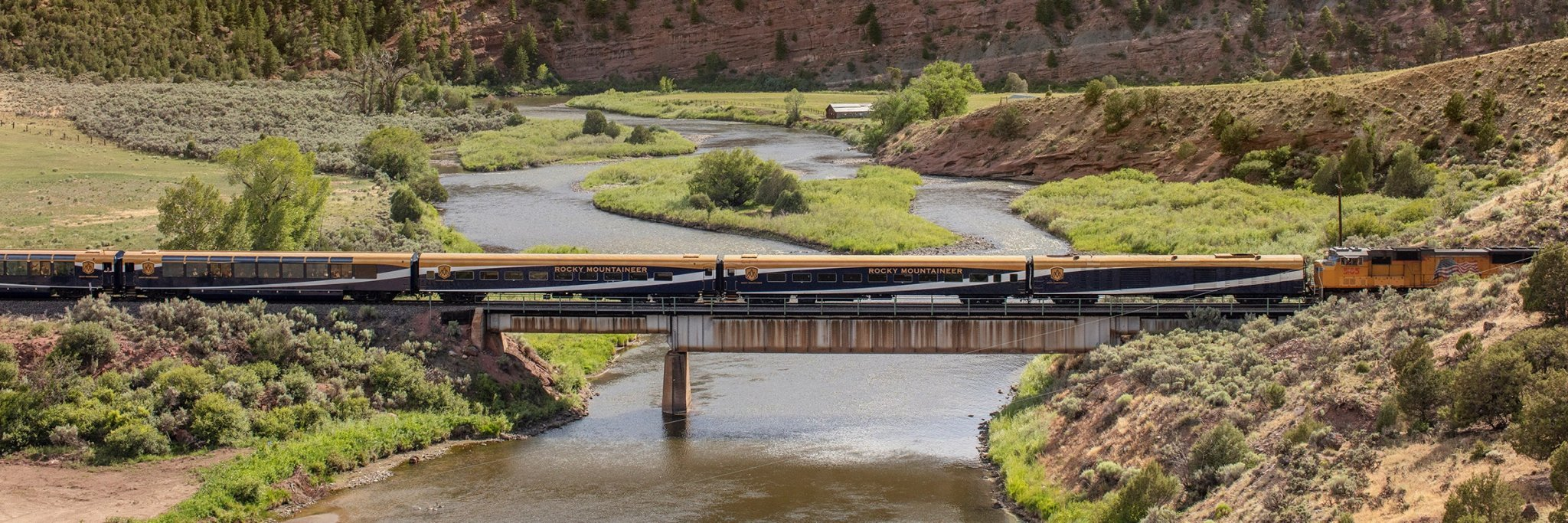 Train Travel in the U.S. Is Getting More Luxurious