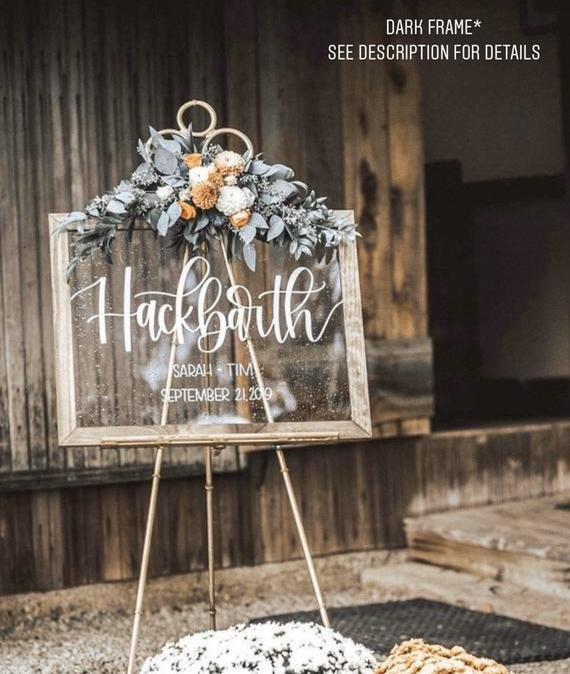 Create Your Dream Wedding With Personalized Picks from Etsy