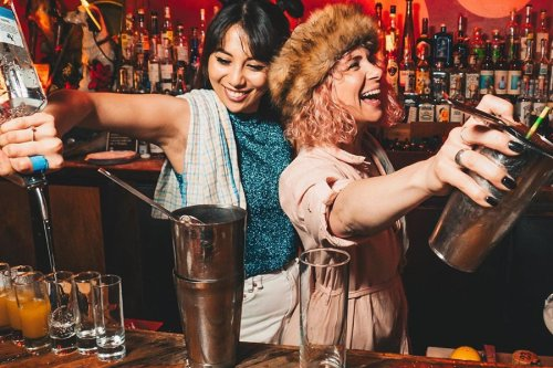 Sydney Drinks Guide: Bars You NEED to Visit