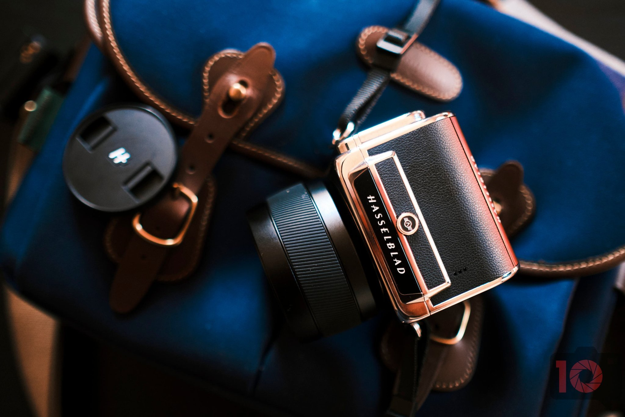 12 Beautiful Looking Cameras You'll Want to Get Your Hands On